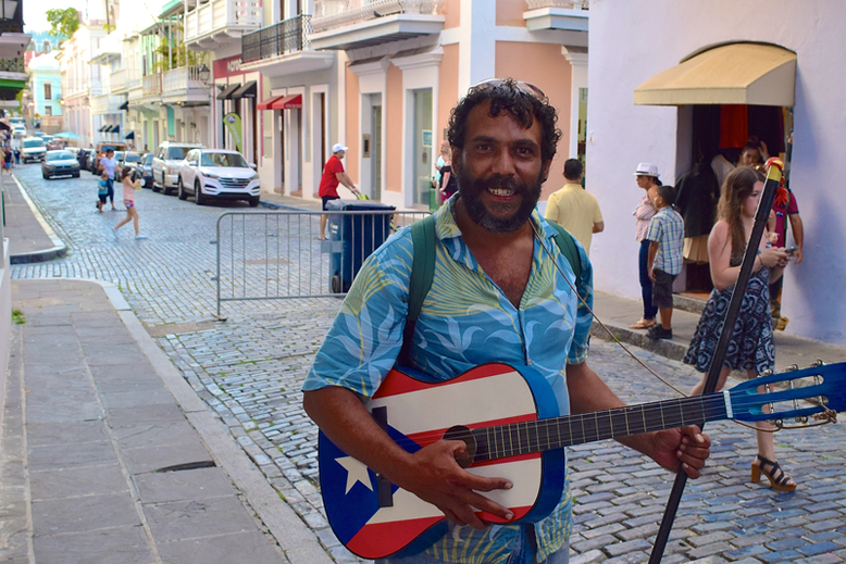 Is it Worth to Go to Puerto Rico - Locals