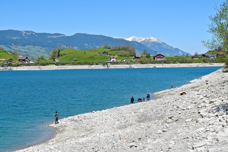 Photos of Switzerland - Lungernsee