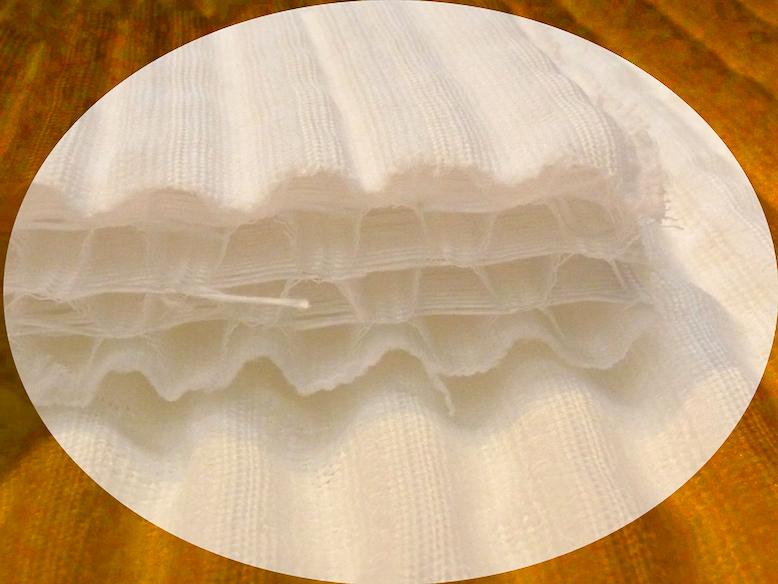 4層トラス構造 柔らかいけど硬い 腰痛の方にも快適な寝心地