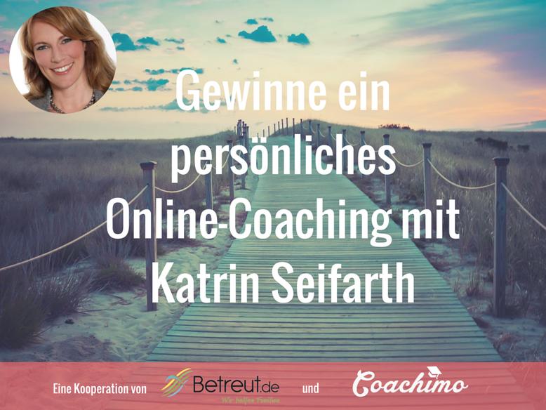 Gewinnspiel - Coachimo.de