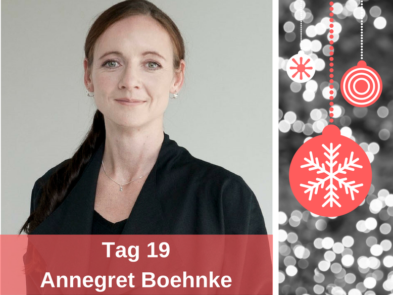 Weihnachtsaktion Coachimo - Tag 19