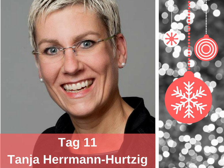 Weihnachtsaktion Coachimo - Tag 11
