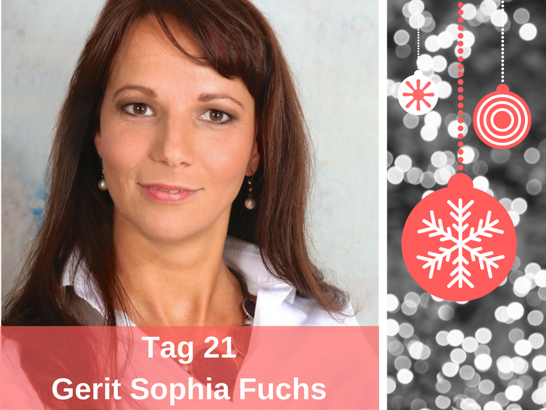 Weihnachtsaktion Coachimo - Tag 21