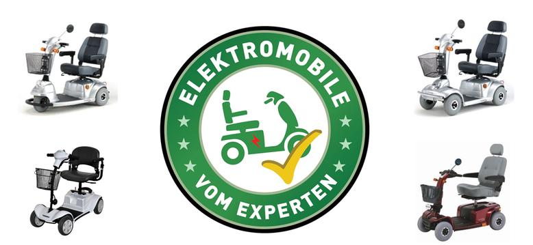 Elektromobile vom Experten in Deutschland