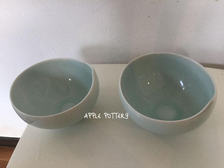 Bowls by Eki noriko えきのり子さんのBowl