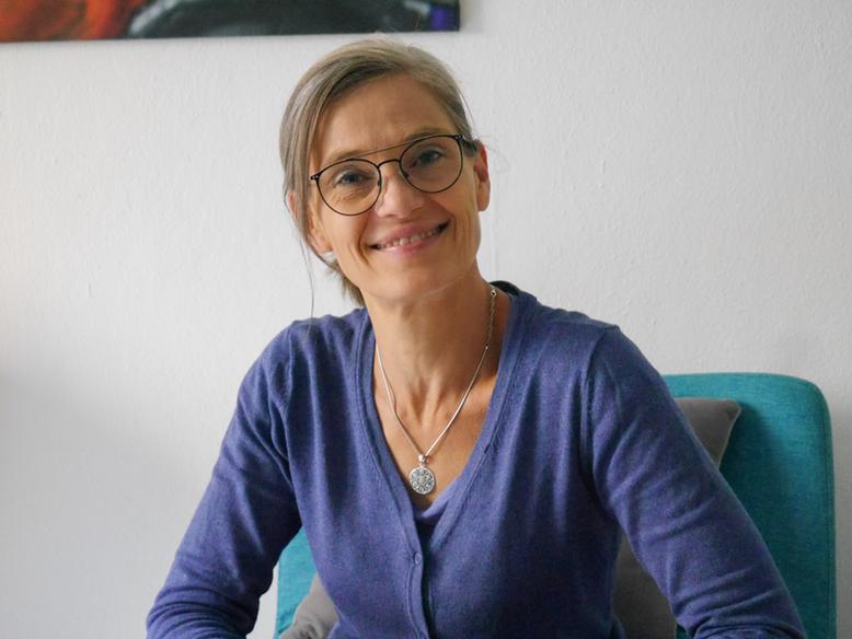 Psychotherapeutin in Schwabach