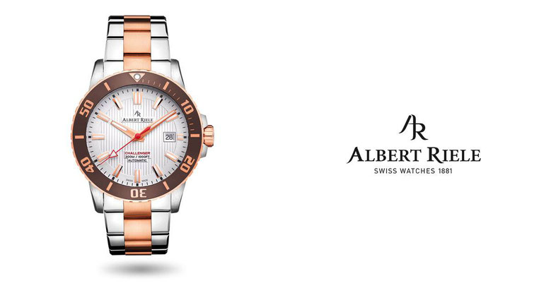 Albert Riele, Challenger, montre, suisse, Swiss made, Watches, Challenger, Montre, Bijoux, Elixa, Albert Riele, Swiss Watche, AM PM, Aztorin, Bergstern, Jacques Lemans, Montre Disney, Montre Suisse, Montre design, Faceluxus, Facelux