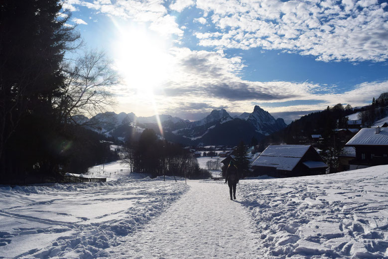 What to Do in Switzerland in Winter - Gstaad