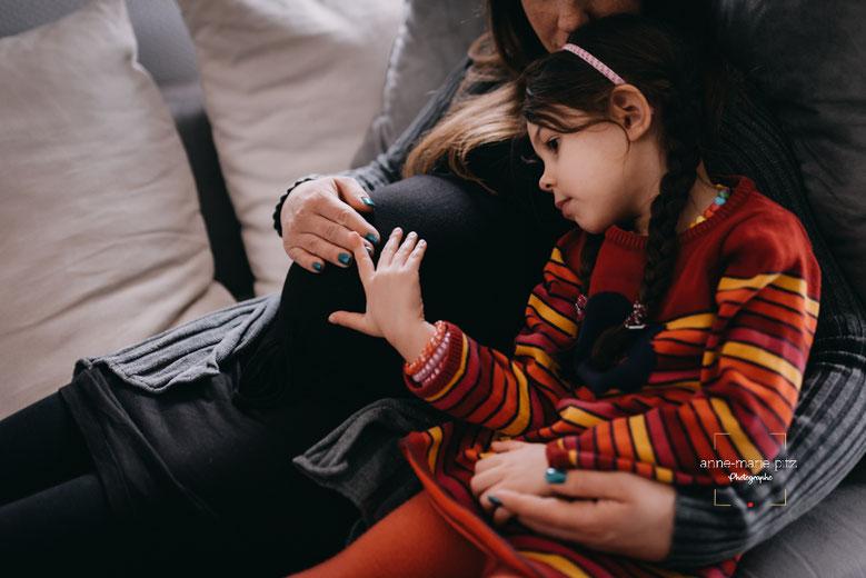 sarreguemines photographe grossesse