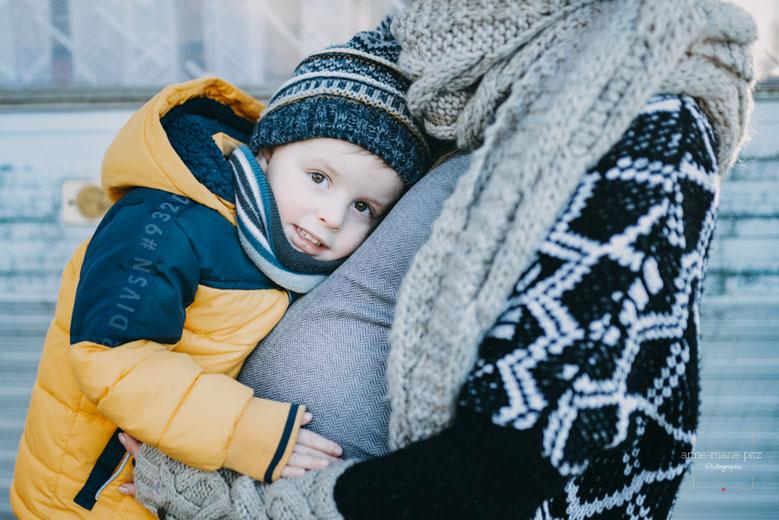 photographe sarreguemines femme enceinte