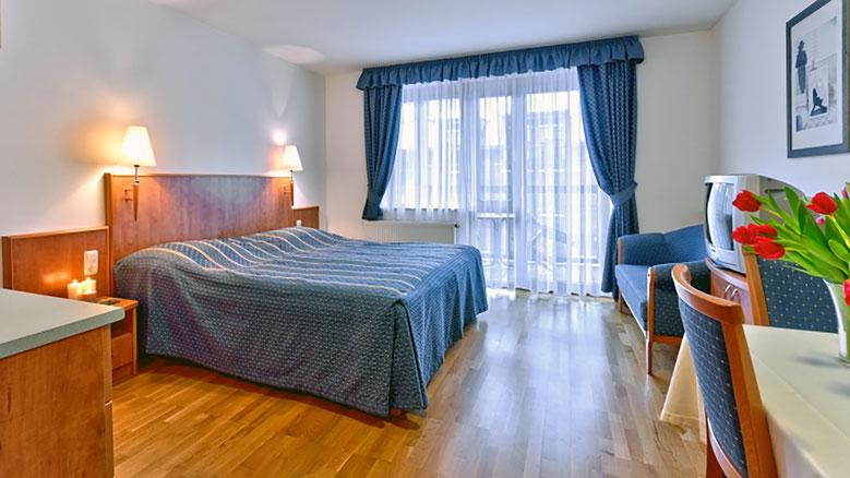 Zimmer Clubhotel Kreischberg