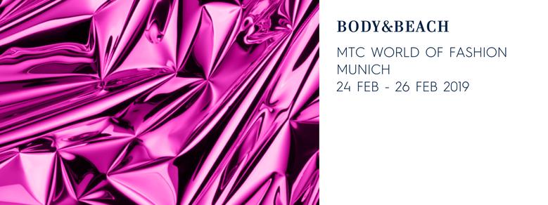Supreme Body&Beach Munich - 24 FEB - 26 FEB 2019 - BYRH BAGS Stand 002