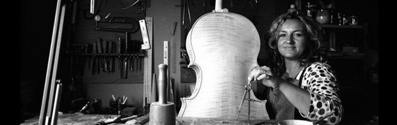 Atelier Fabriction Luthier Savine Delaporte