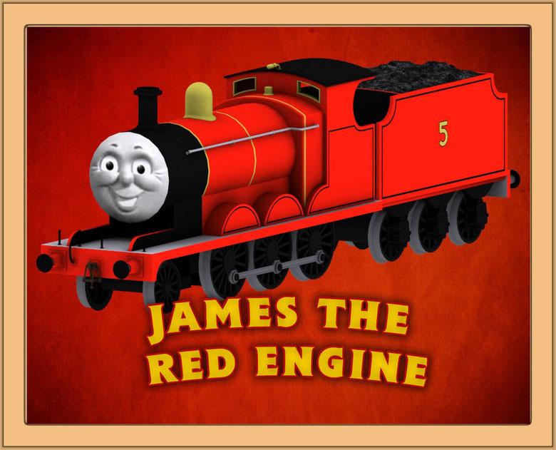 Thomas the train ride on toys