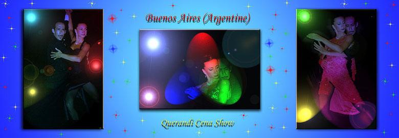 Tango au cabaret El Querandi