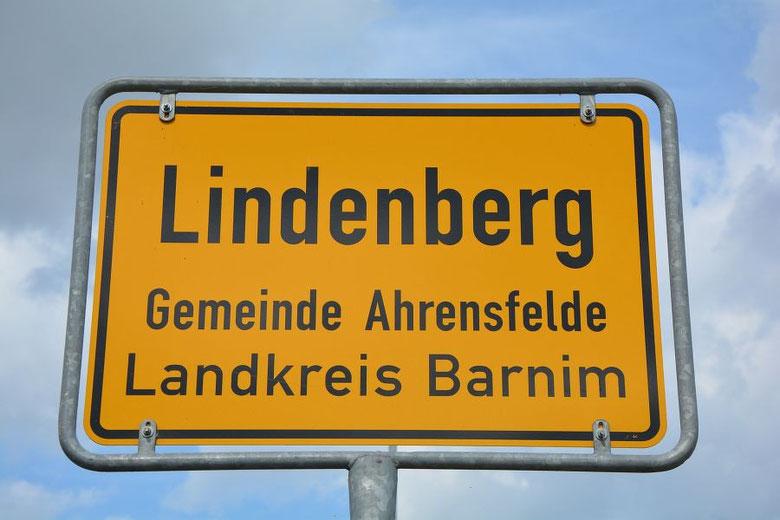 Makler Lindenberg Gemeinde Ahrensfelde