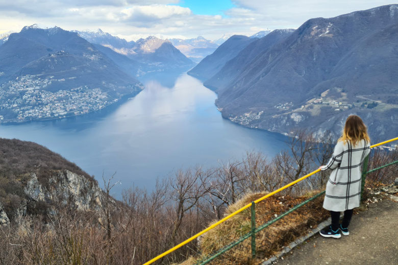 What to Do in Ticino - Monte San Salvatore