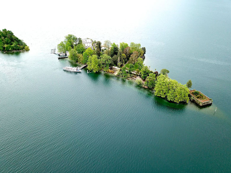 What to Do in Ticino - Brissago Islands