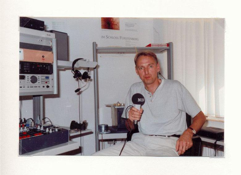 Nr. 55  Wilhelm Purk, Weserberglandkorrespondent