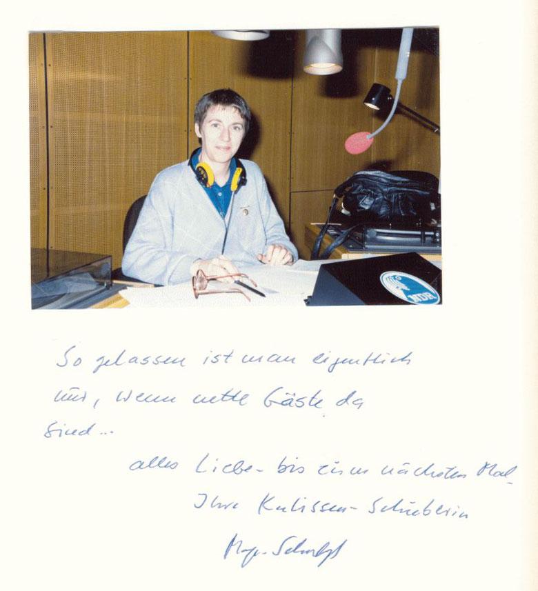 Margarethe von Schwarzkopf
