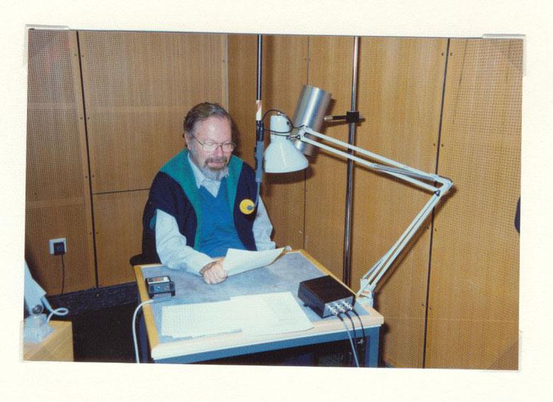 Fritz Fröhlich