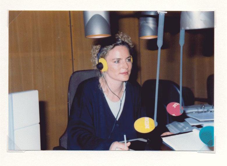 Nr. 47  Sabine Koerth, Hörfunkmoderatorin