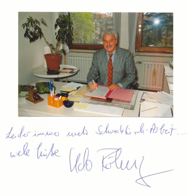 Nr. 29  Udo Röhrig, Fernsehredakteur