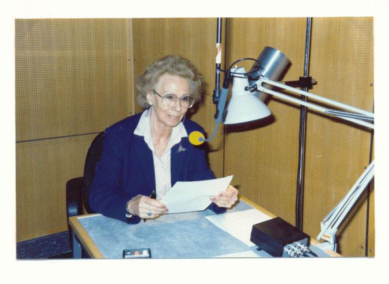 Johanna Kluge