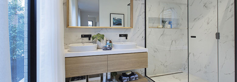Is black bathroom tapware here to stay?