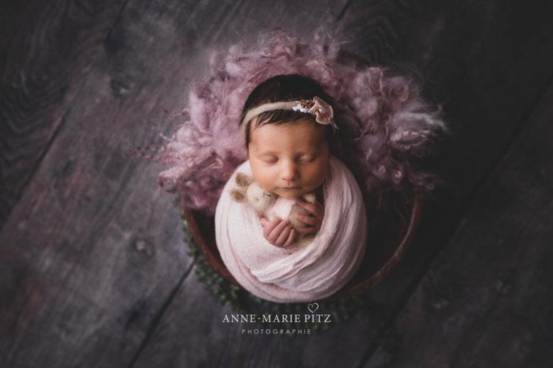 naissance nouveau ne bebe photographe