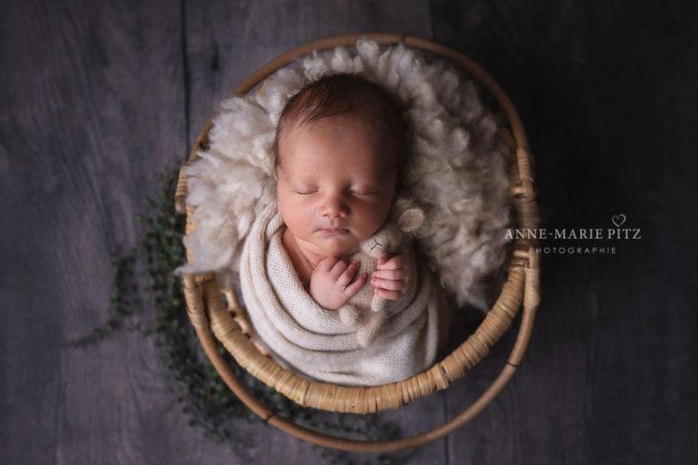photographe naissance moselle alsace