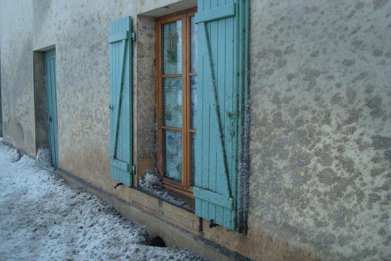 maison Hudde à Epinay-Champlâtreux 95270