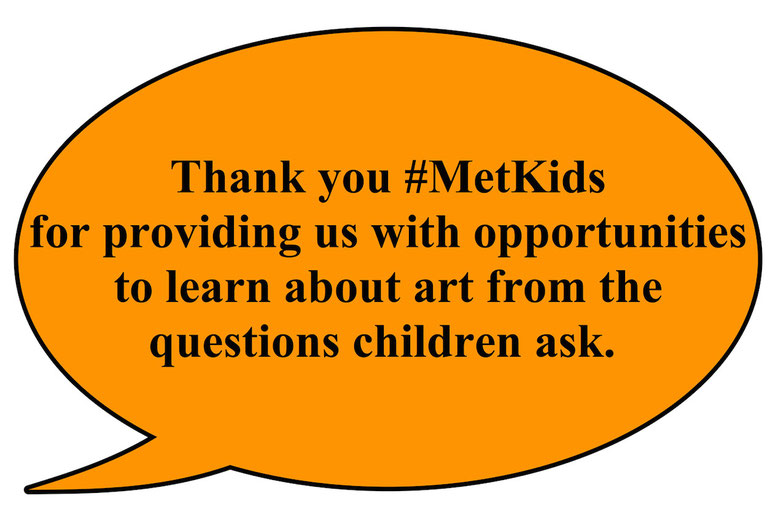 """#MetKids, a new digital feature """"made for, with, and by 7-12 year old kids."""""""