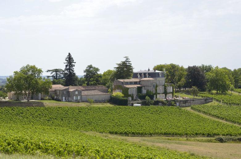 Chateau du Gaby