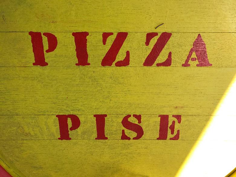 Pizza Pise - Etang de Lacanau