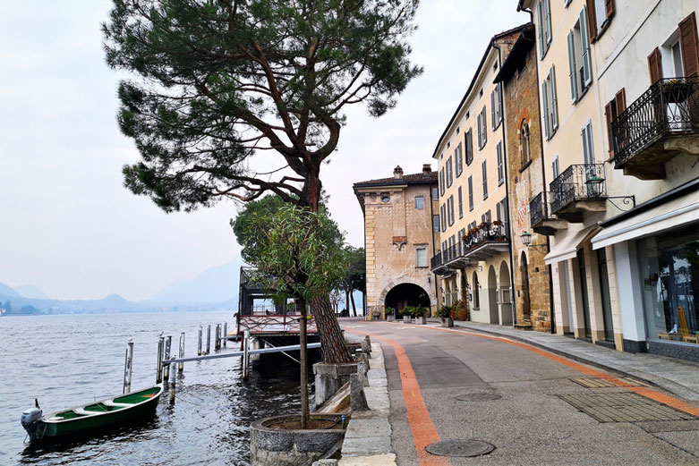 What to Do in Ticino - Morcote