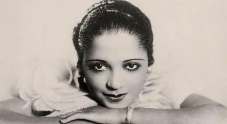 Mujeres instrumentistas Jazz-valaida Snow