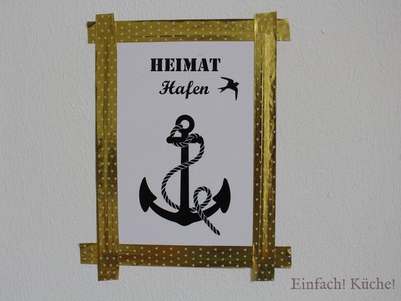 Heimathafen - Hessenküche