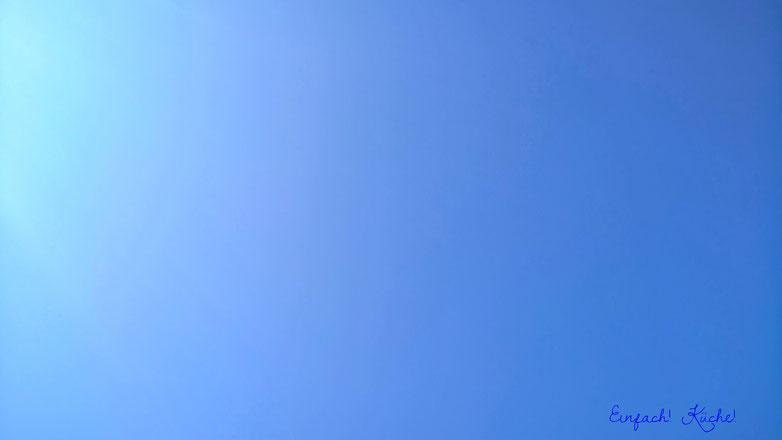 der Himmel über Lou Labeche