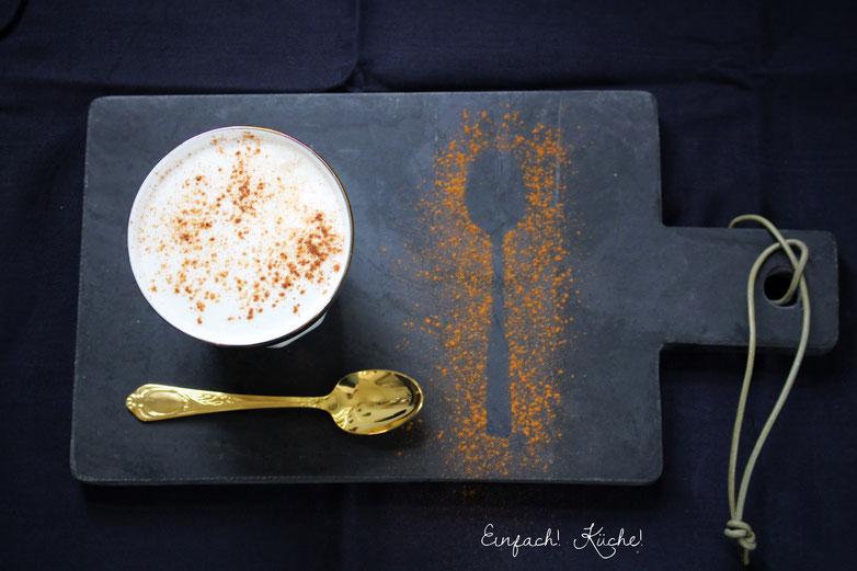 Chai Latte Sirup