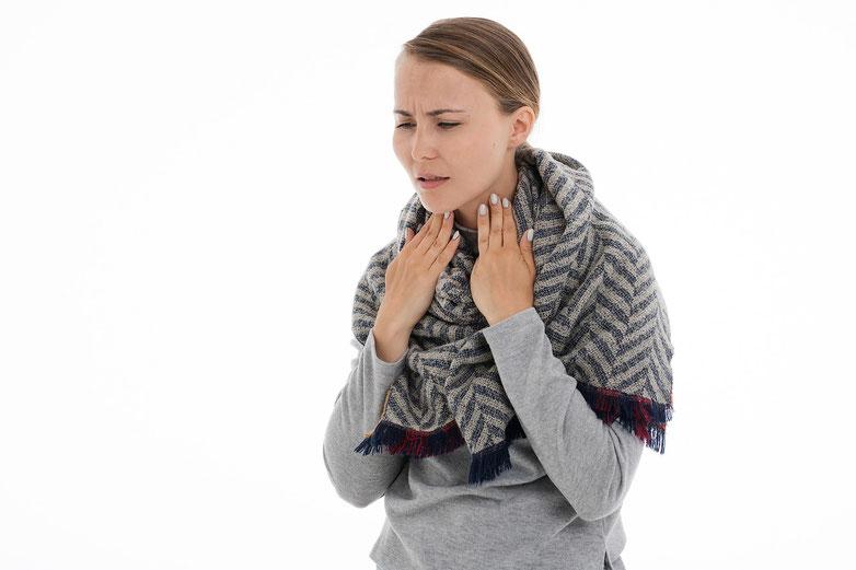 Hipotiroidismo significado emocional y espiritual