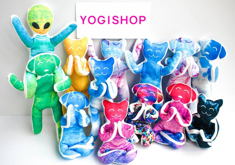 yogitoy boutique en ligne