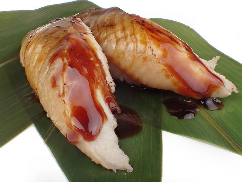 穴子のにぎり 宅配寿司