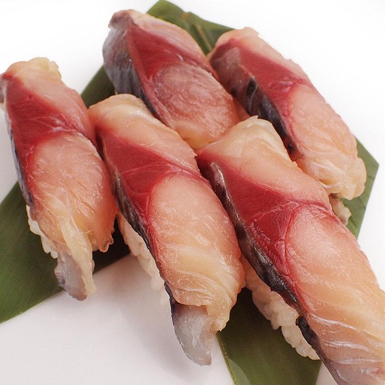 寿司 出前 限定品 トロサバづくし