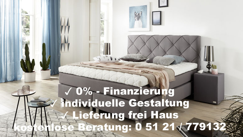 boxspringbett braunschweig boxspringbetten. Black Bedroom Furniture Sets. Home Design Ideas
