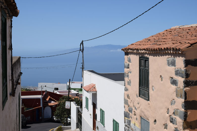 Puerto de la Cruz, Chirche,