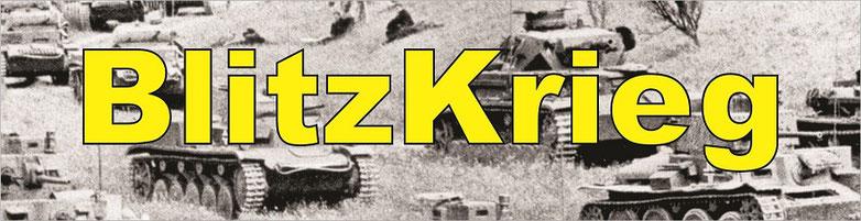 """Cliquez sur le logo pour rejoindre le forum de """"Blitzkrieg"""""""