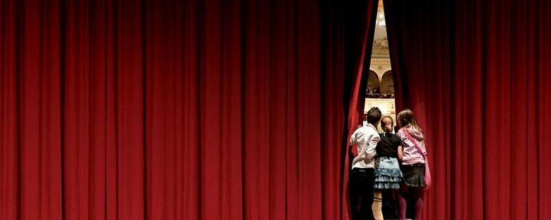 Panoramica Spettacoli della Scuola di Musica Suaviter di Roma