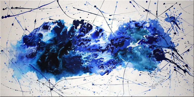 Burk Art Acrylbild