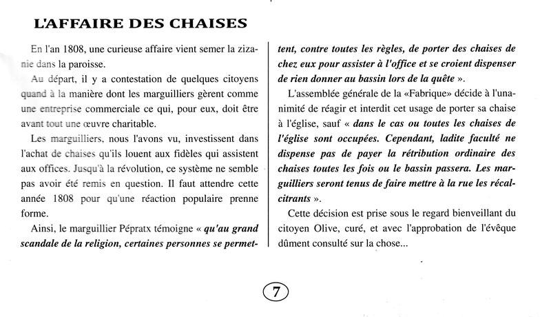 Revue Fenouillèdes n° 40